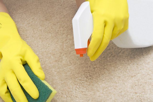 Diy Carpet Stain Remover Without Peroxide