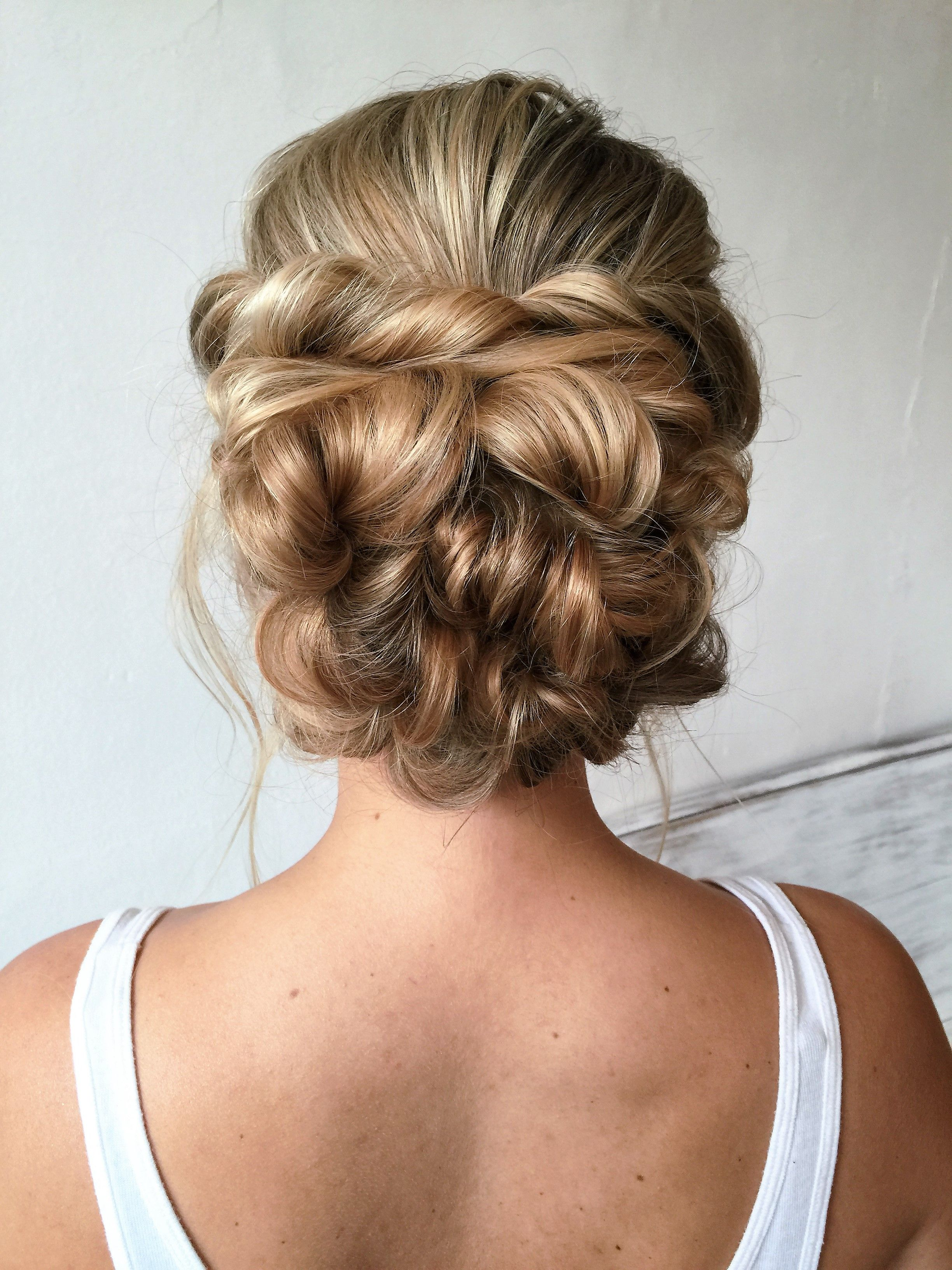 Portfolio zapatos de moda pinterest hair style updos and prom