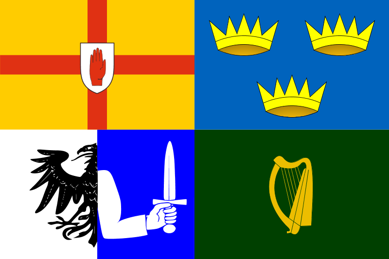 tuatha de danann symbols - Google Search   mo geailge   Flag