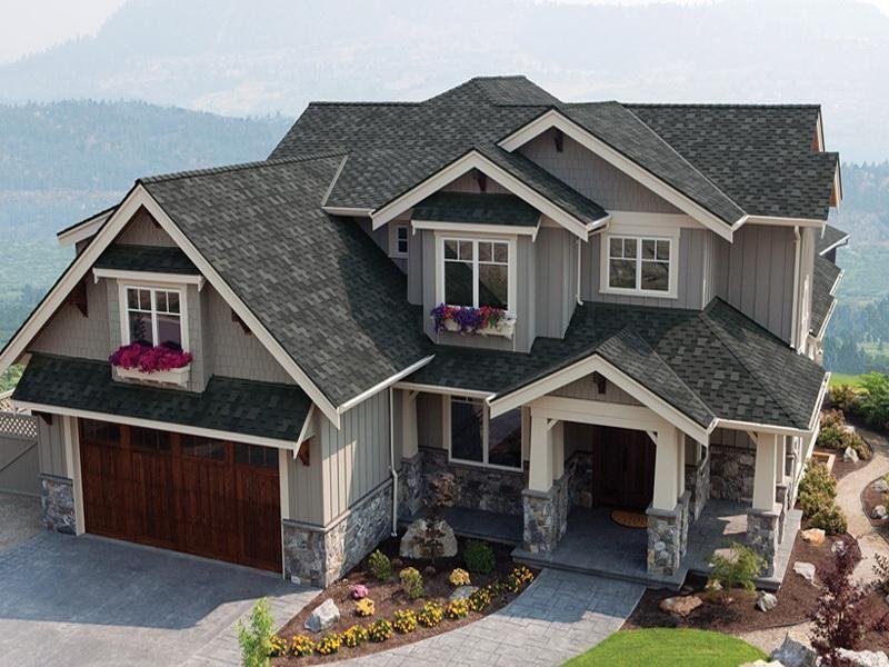 Roof Design Photo