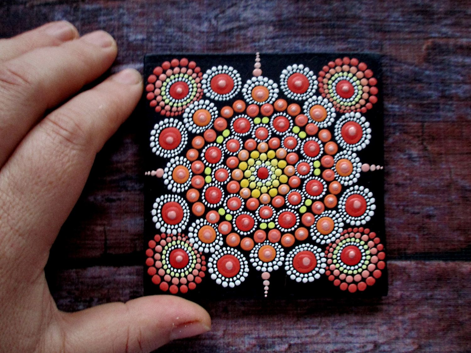 You need this mandala if you want to protect yourself, your