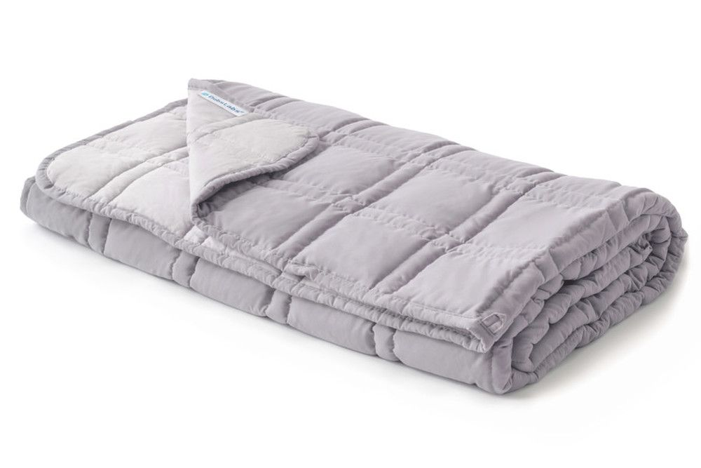 Pin On Moonbow Cooling Weighted Blanket