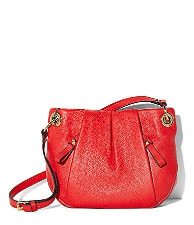 Vince Camuto Cristina CrossBody Bag #Dillards