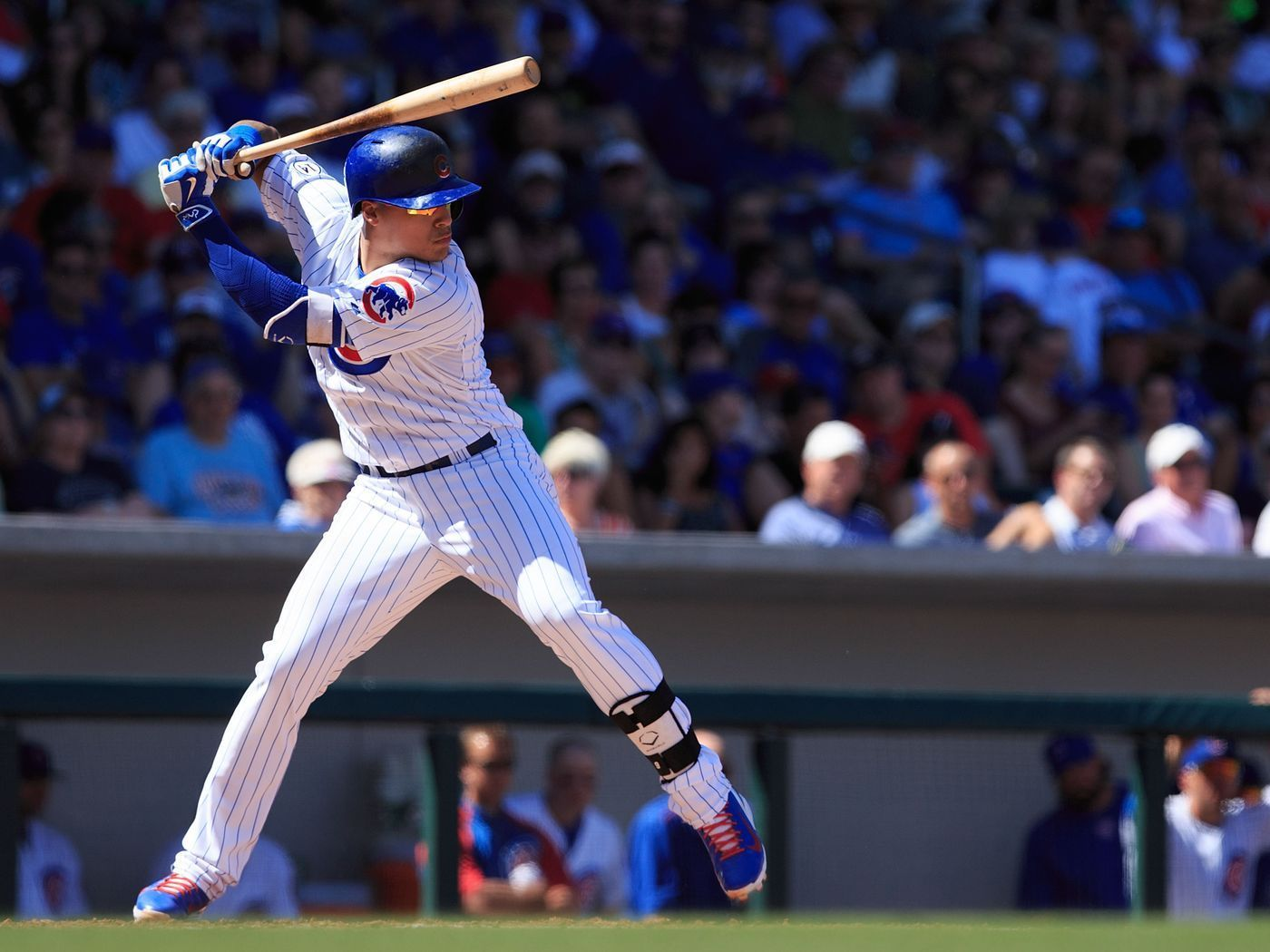 Javier Baez Wallpapers Top Free Javier Baez Backgrounds Wallpaperaccess All Star Chicago Cubs Top Free