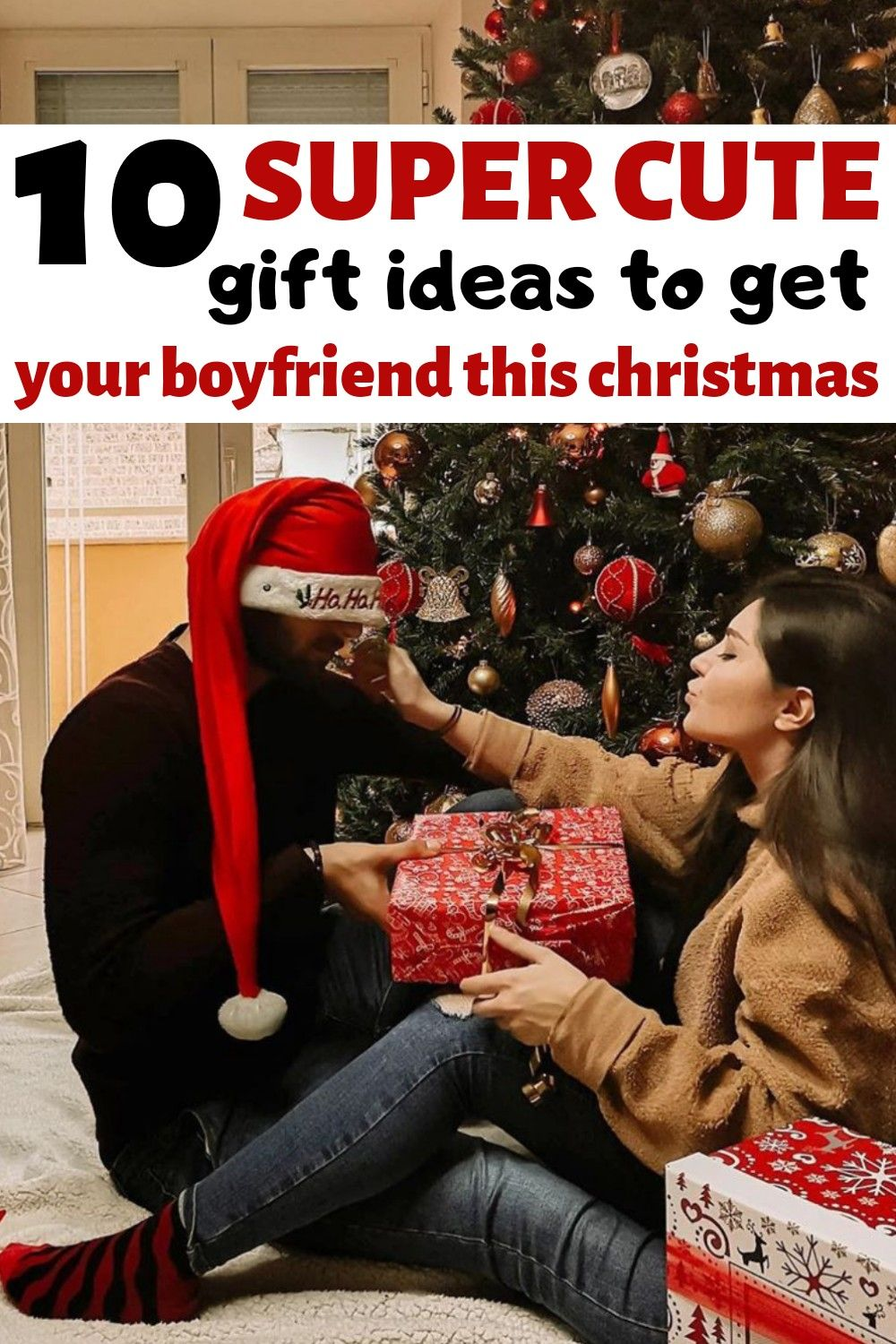 23 Special Christmas Gifts Ideas For Your Boyfriend Christmas Gifts For Boyfriend Boyfriend Gifts Cute Boyfriend Gifts
