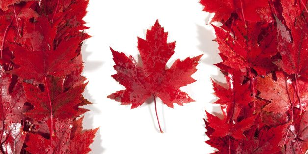 O Canada! Will You Free Your Glorious Land of Prostitution?