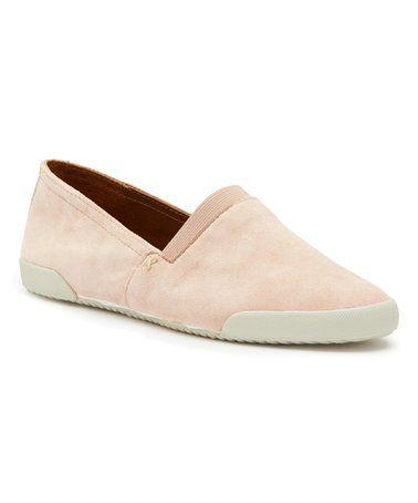 Melanie Suede Slip On Sneakers LcFOzPO