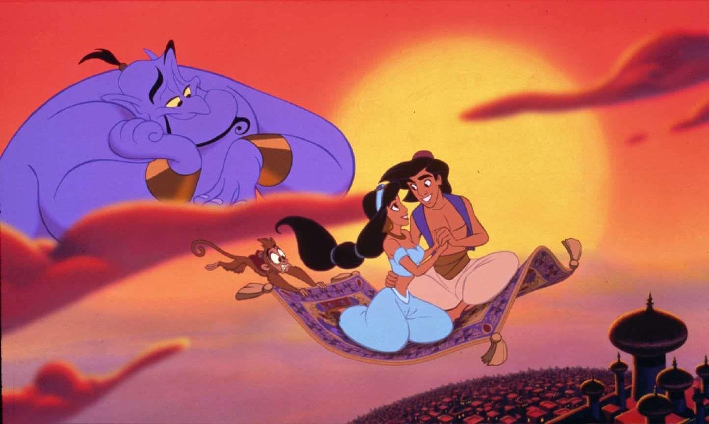 Disney's 'Aladdin' to appear on Broadway next year - LA Times