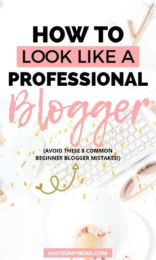 8 Beginner Blogger Tips and Tricks for 2020 If you