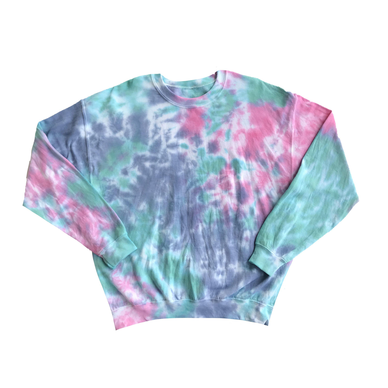 Tie Dye Sweatshirt Tie Dye Hoodie Tie Dye Womens Etsy Tie Dye Tie Dye Sweatshirt Tie Dye Hoodie [ 3000 x 3000 Pixel ]