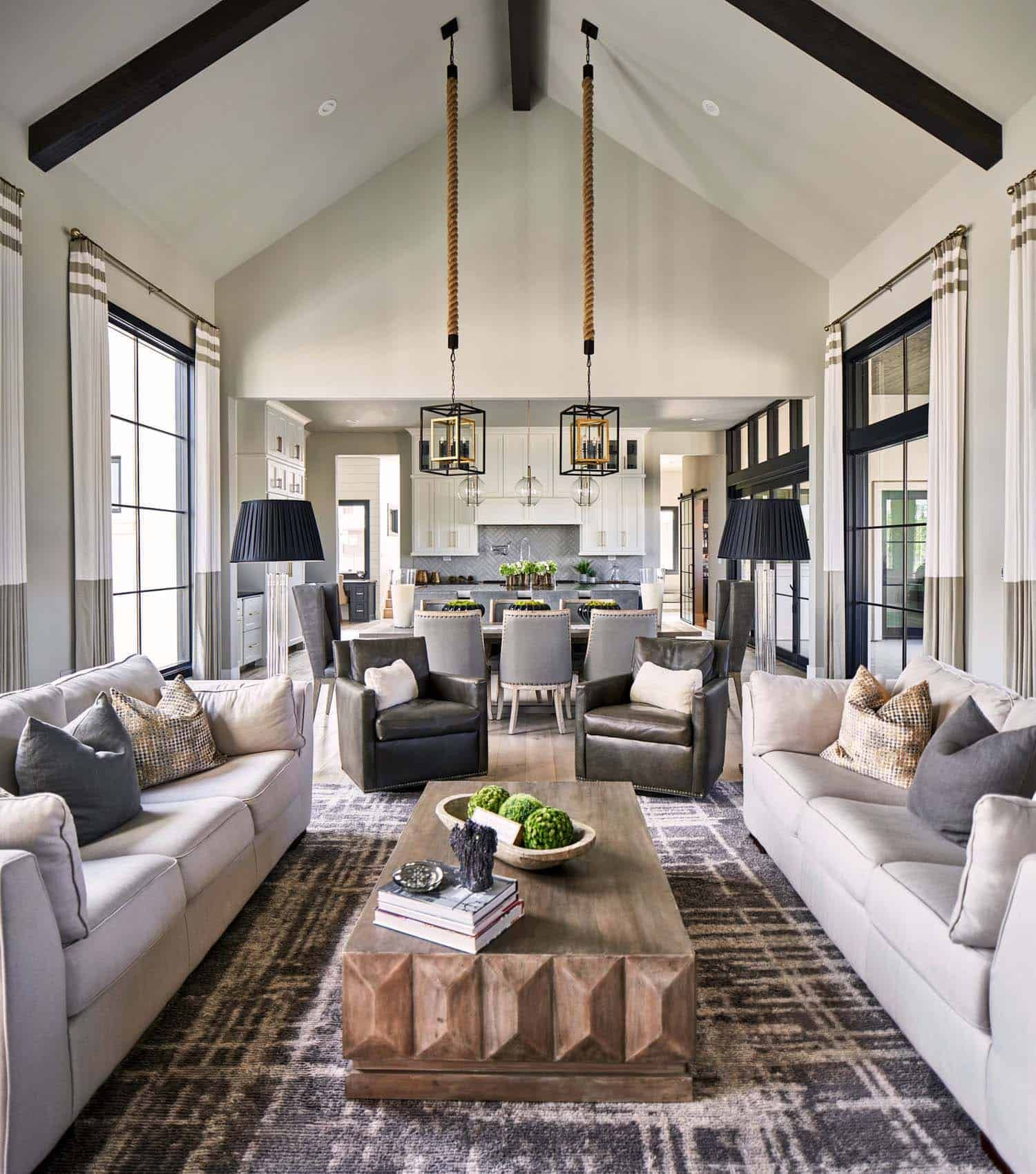 One Kindesign: 60 Most Popular Living Rooms Featured On One Kindesign For