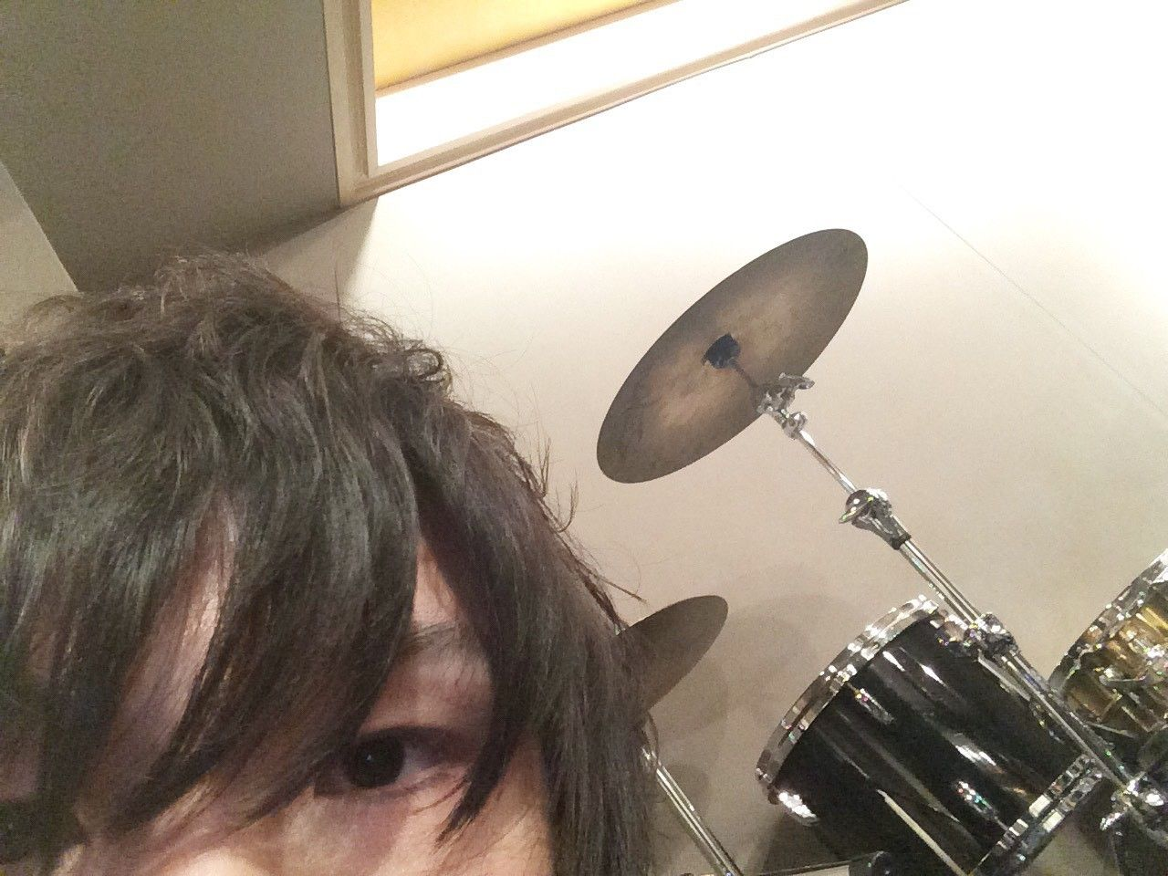 Soraru sent another picture on LINE! Still so adorable!