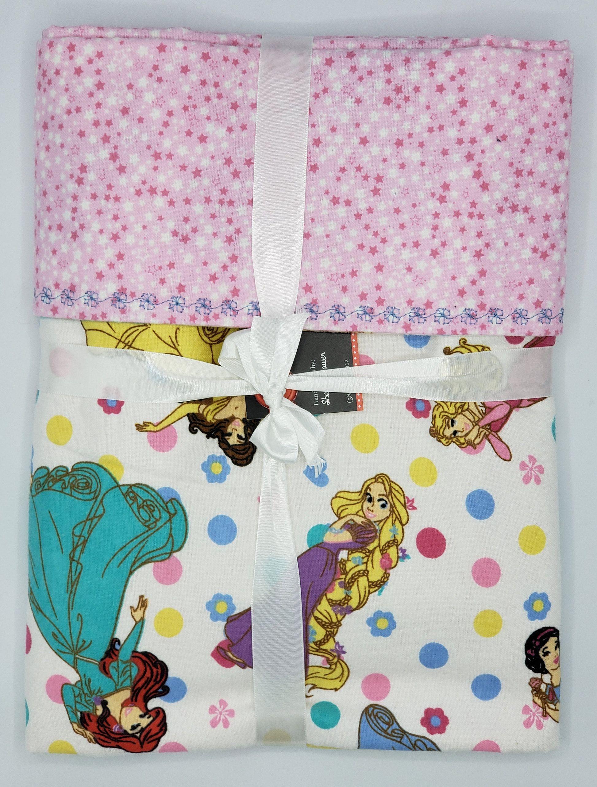 Love The Disney Princess Blankets Etsy Shop Disney Princess