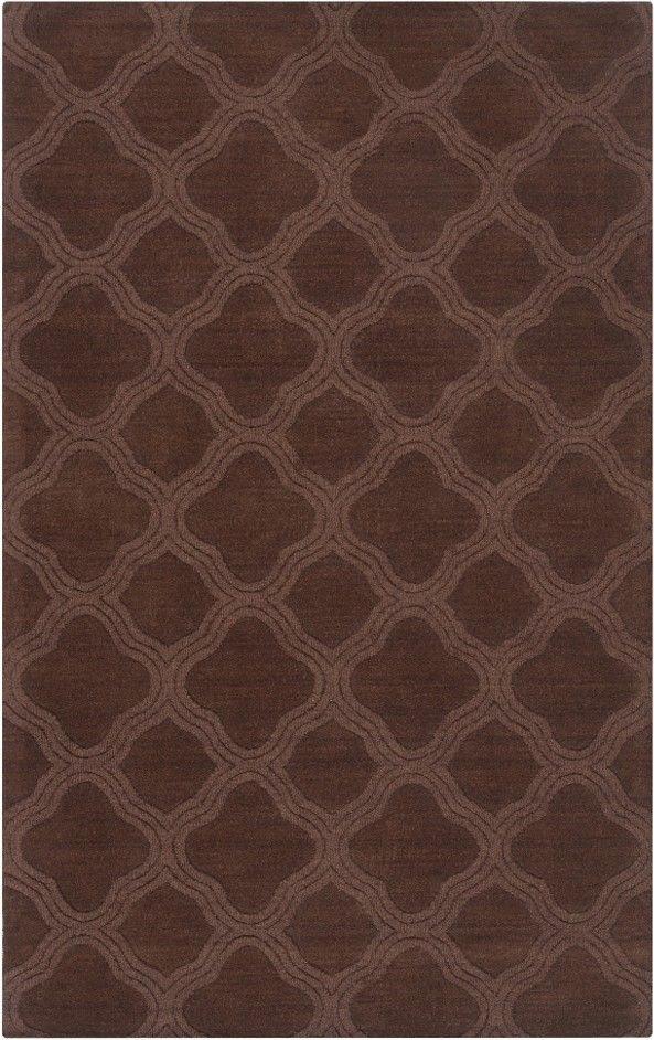 Mystique Solids Tone-On-Tone Stripes Brown - Solids - Rugs | lamp | lighting, furniture | accents, home decor | accessories, wall decor, patio | garden, Rugs, seasonal decor,garden decor,patio decor,rugs