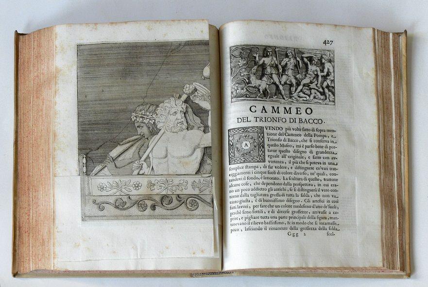 Filippo Buonarroti, Osservazioni istoriche sopra alcuni medaglioni antichi, Stamperia di Domenico Antonio Ercole in Parione, 1698