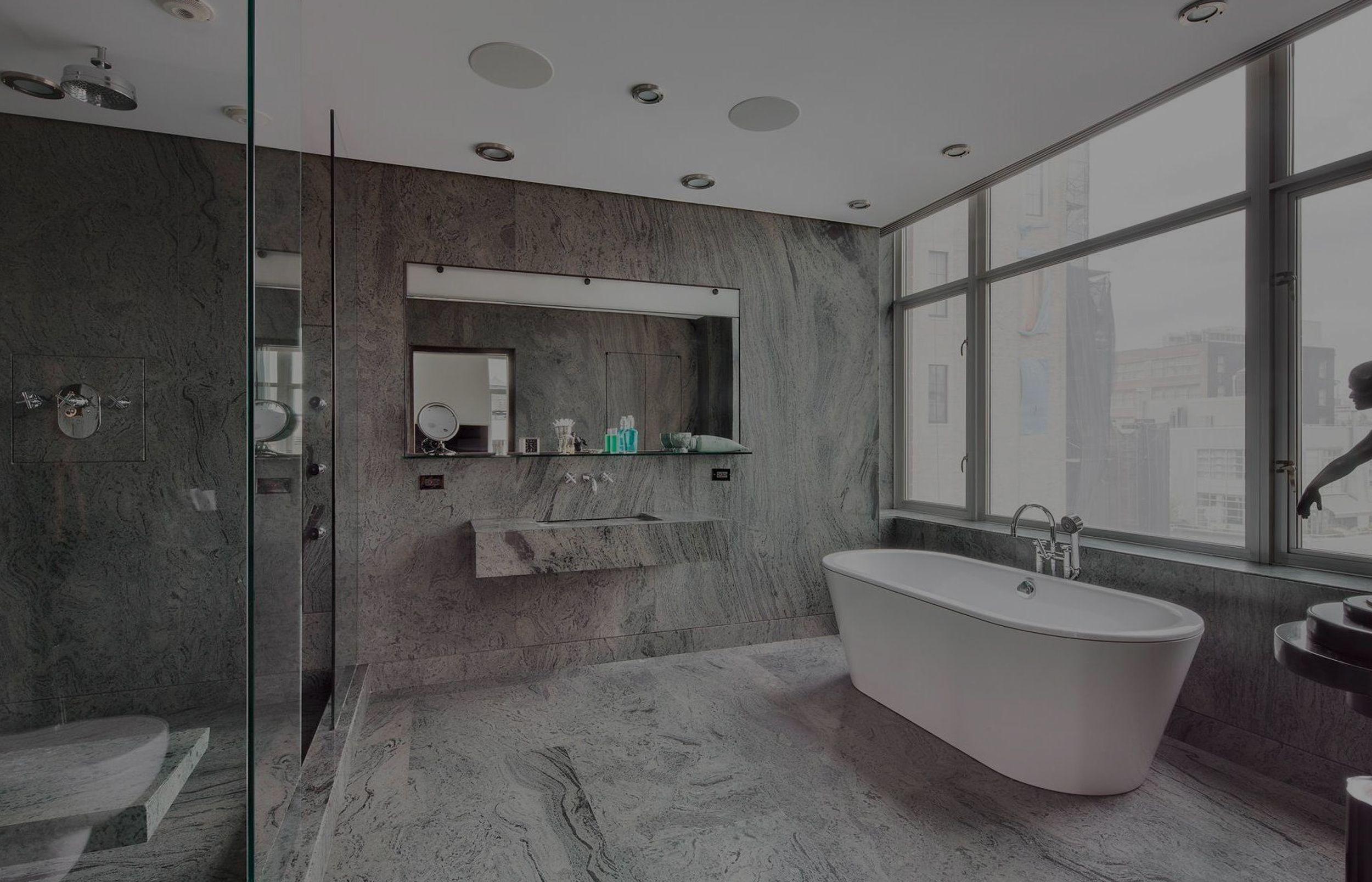 Modular Kitchen In Delhi Http Www Ageesbath In Grey Bathrooms Designs Bathroom Remodel Ideas Grey Modern Bathroom Design [ 1607 x 2500 Pixel ]