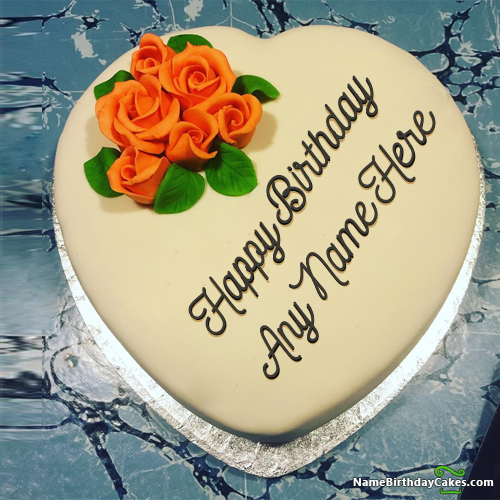 Special Happy Birthday Cake For Best Friend Happy