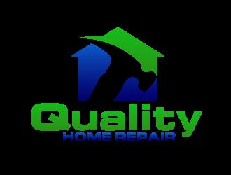 Quality Home Repair Logo Design