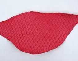 Resultado de imagen para skinny fish leather