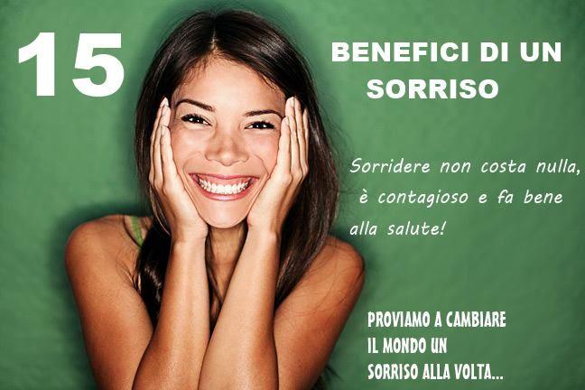 smile benefici