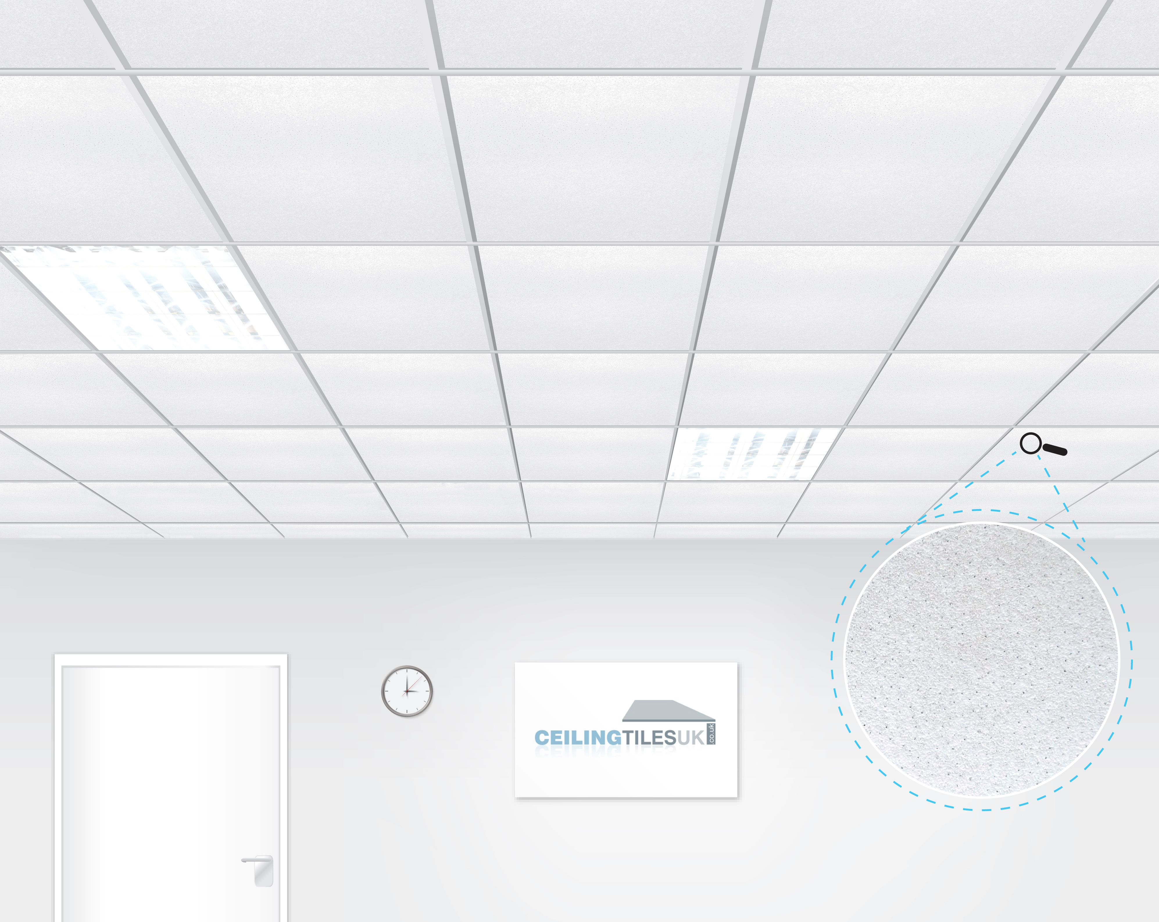 Armstrong dune supreme perf 600x600mm microlook suspended ceiling 600x600mm microlook suspended ceiling ceiling tiles uk dailygadgetfo Choice Image