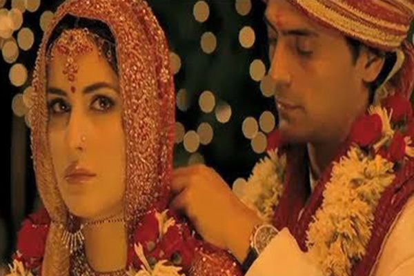 8b4d00f8c9 8 Best On-Screen Indian Bridal Looks Of Katrina Kaif That Will Leave You  Awestruck