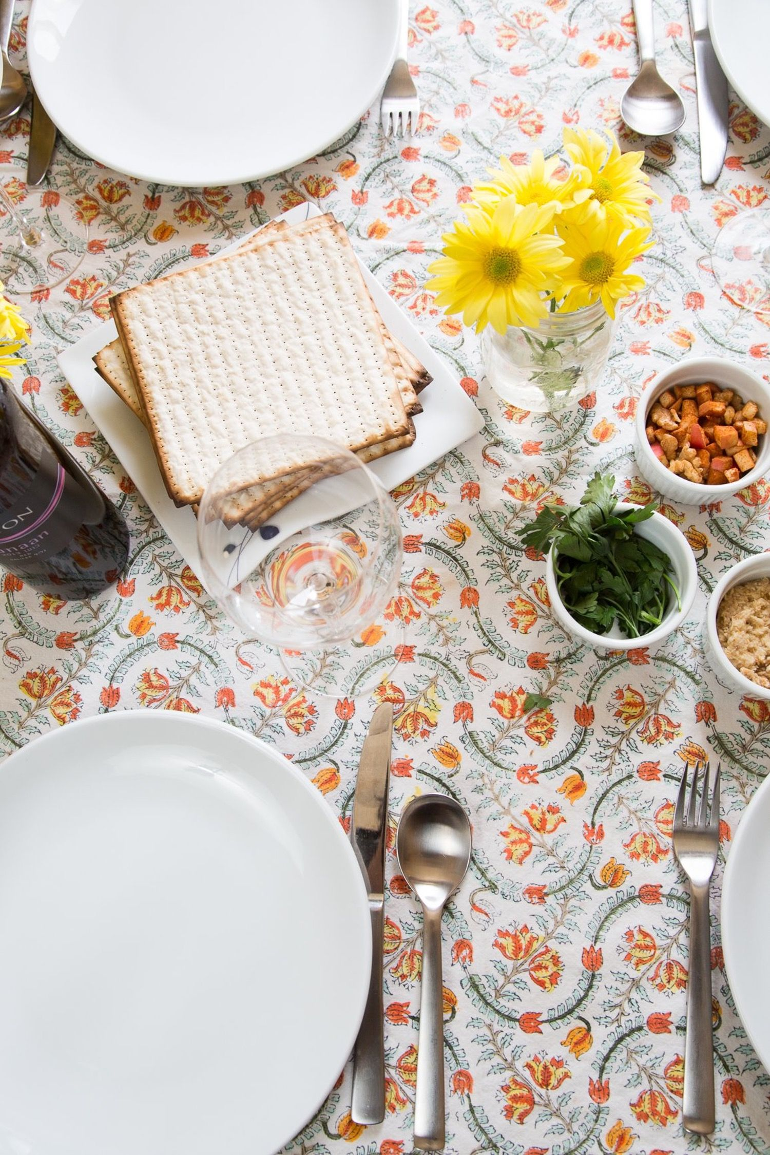 5 Ways I Create a Passover Seder Everyone Can Eat — Passover 2015