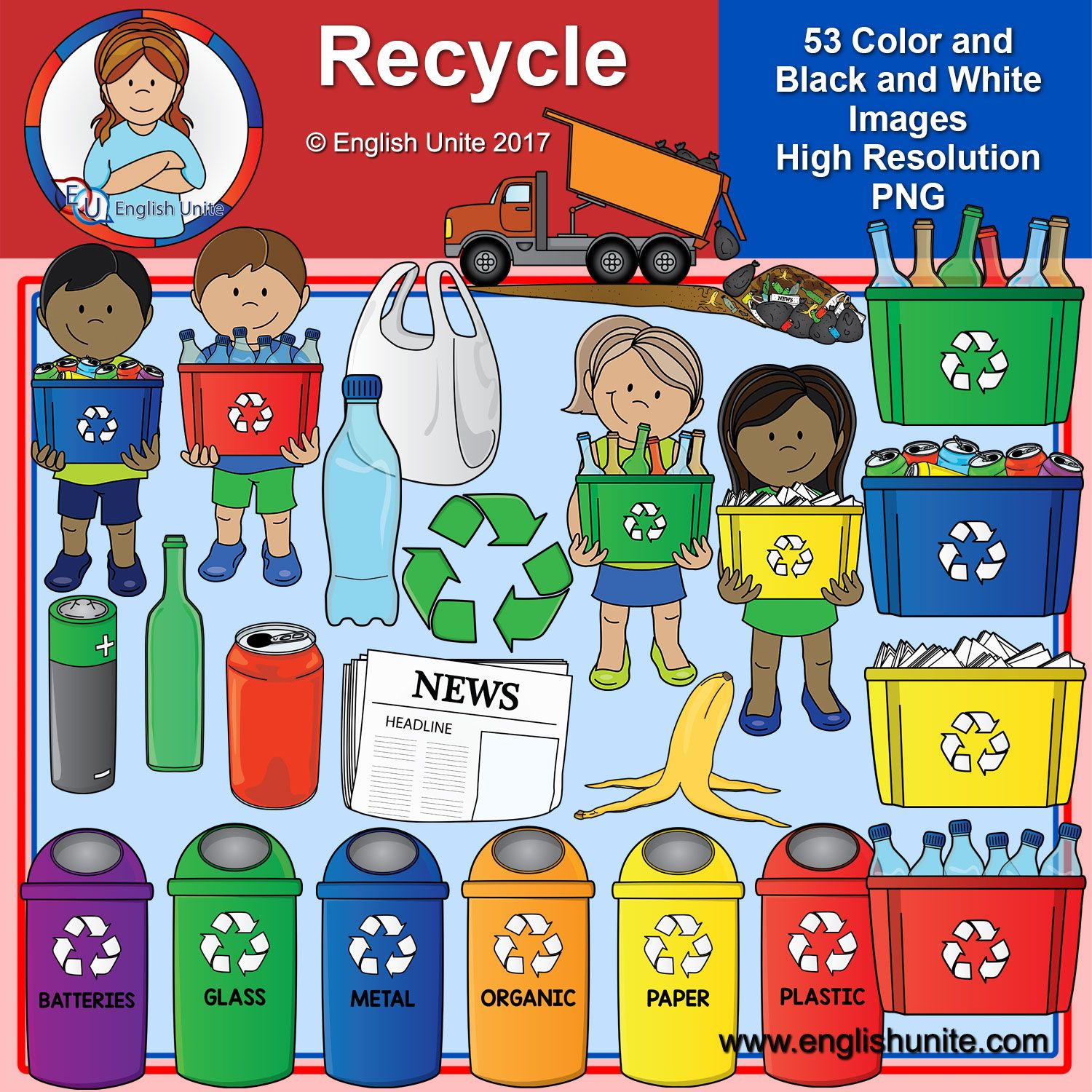 Clip Art Recycle Earth Day Clip Art Recycling Recycling