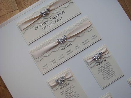 Table Plan Wedding Diy Wedding Table Plan Ideas