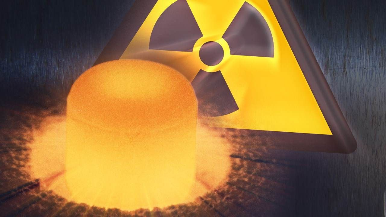 Plutonium is a transuranic radioactive chemical element with symbol plutonium is a transuranic radioactive chemical element with symbol pu and atomic number 94 it biocorpaavc Image collections