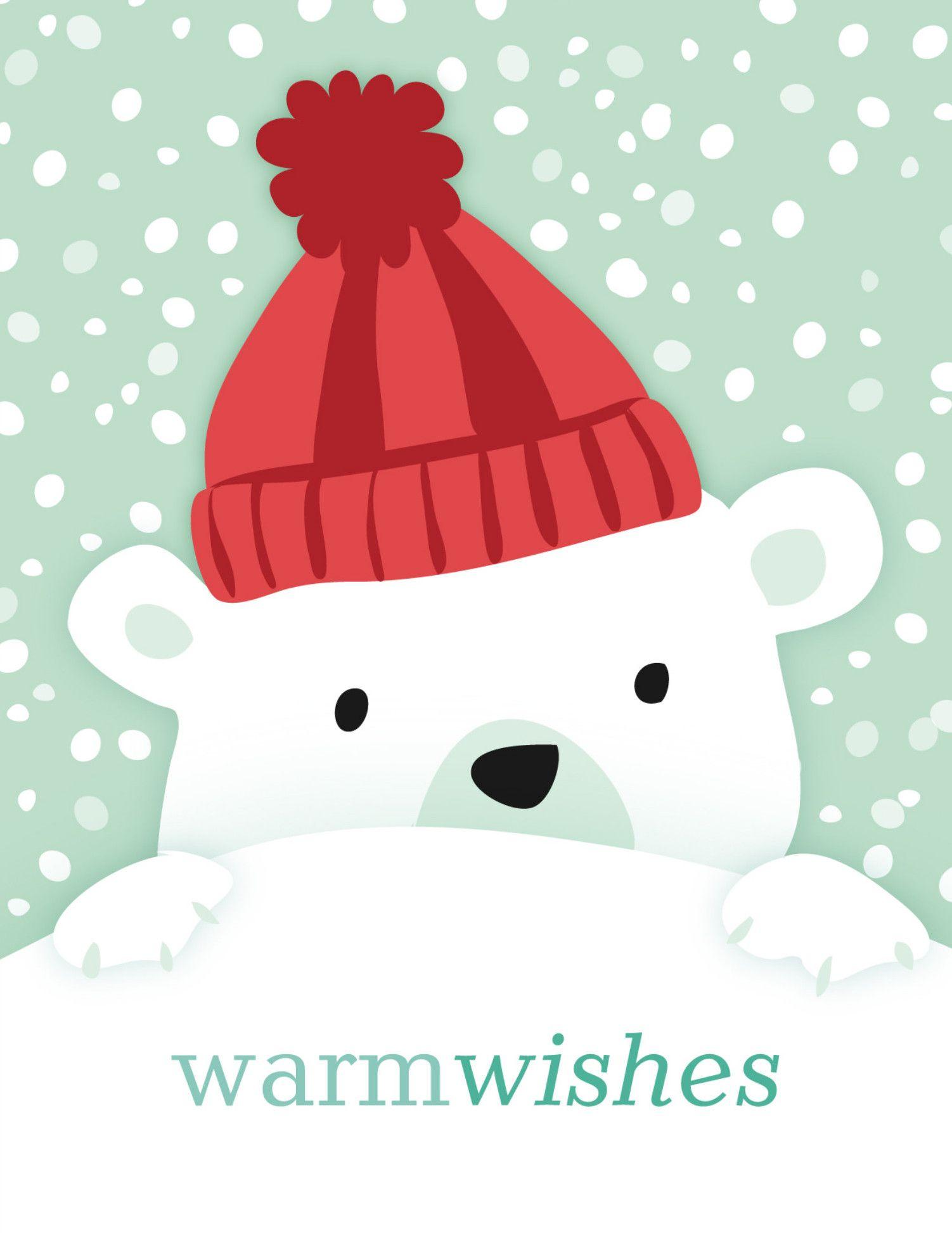 Polar Bear Illustration | Render Illustrate Draw Sketch (RIDS ...