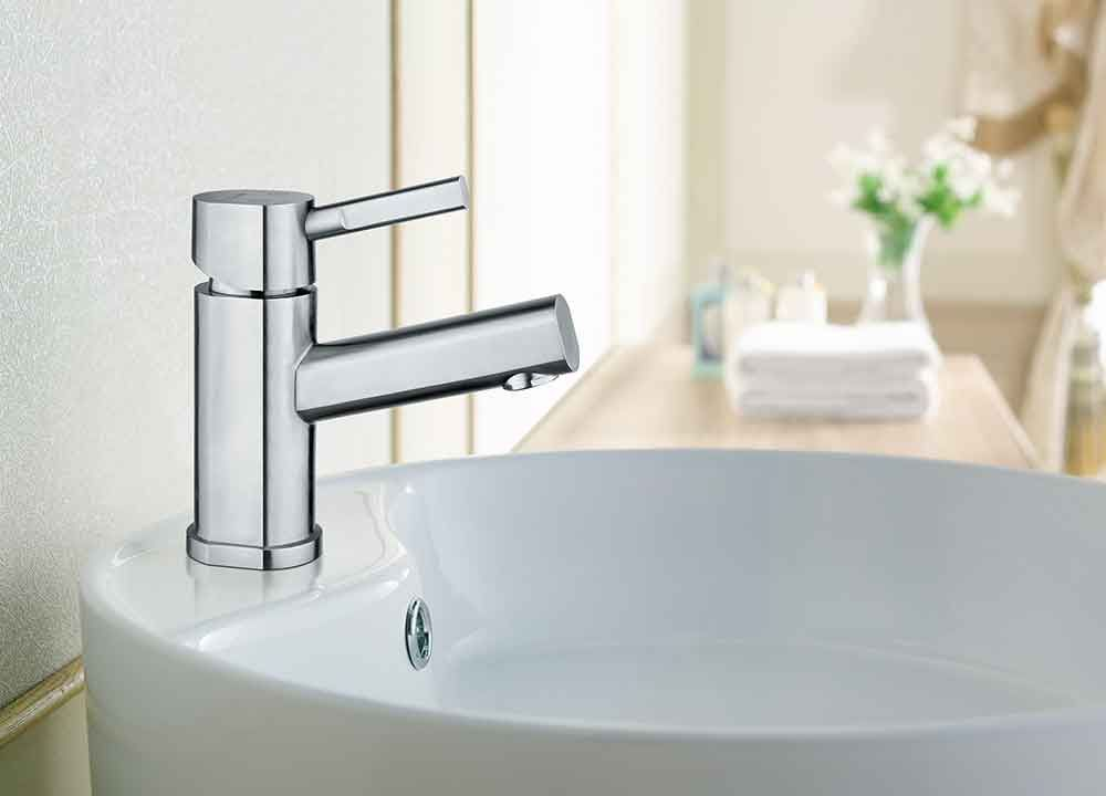 About The Bathroom Vanity Faucets