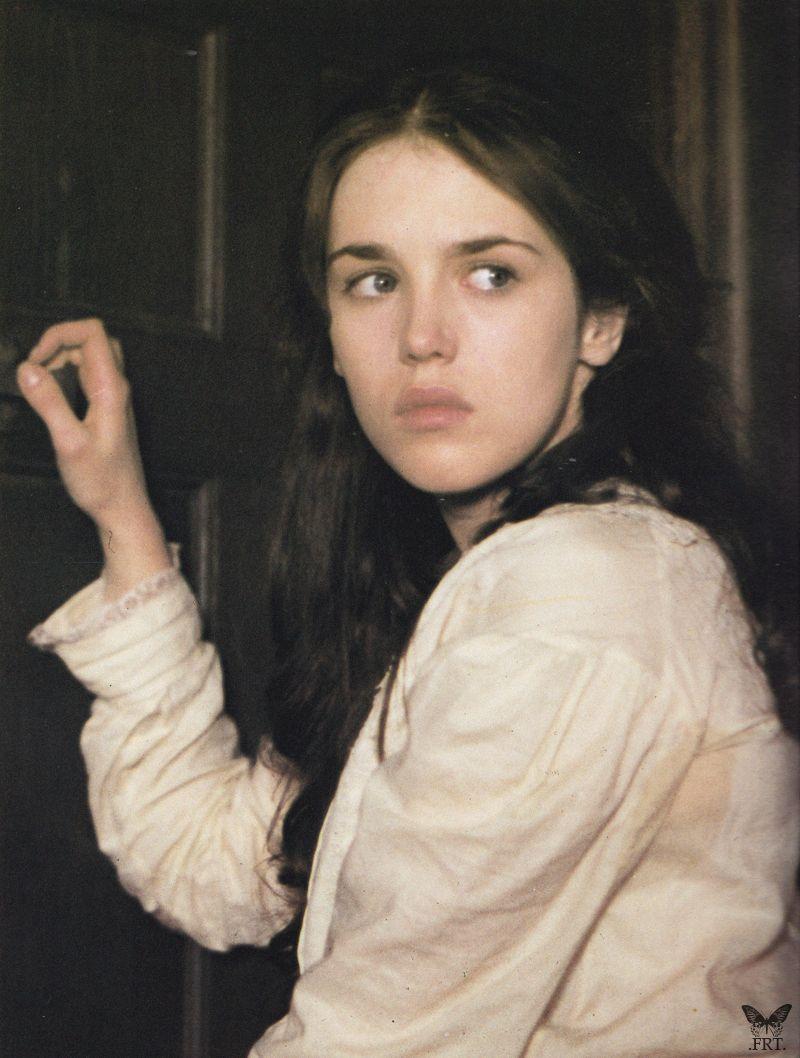Isabelle Adjani In L Histoire D Adele H 1975 Isabelle Adjani