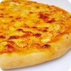 Simple, crowd pleasing food:: pizza!