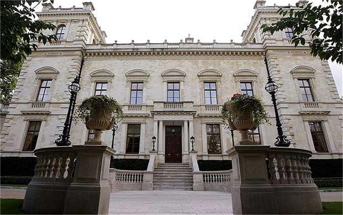 18 19 Kensington Palace Gardens Interior   Google Search