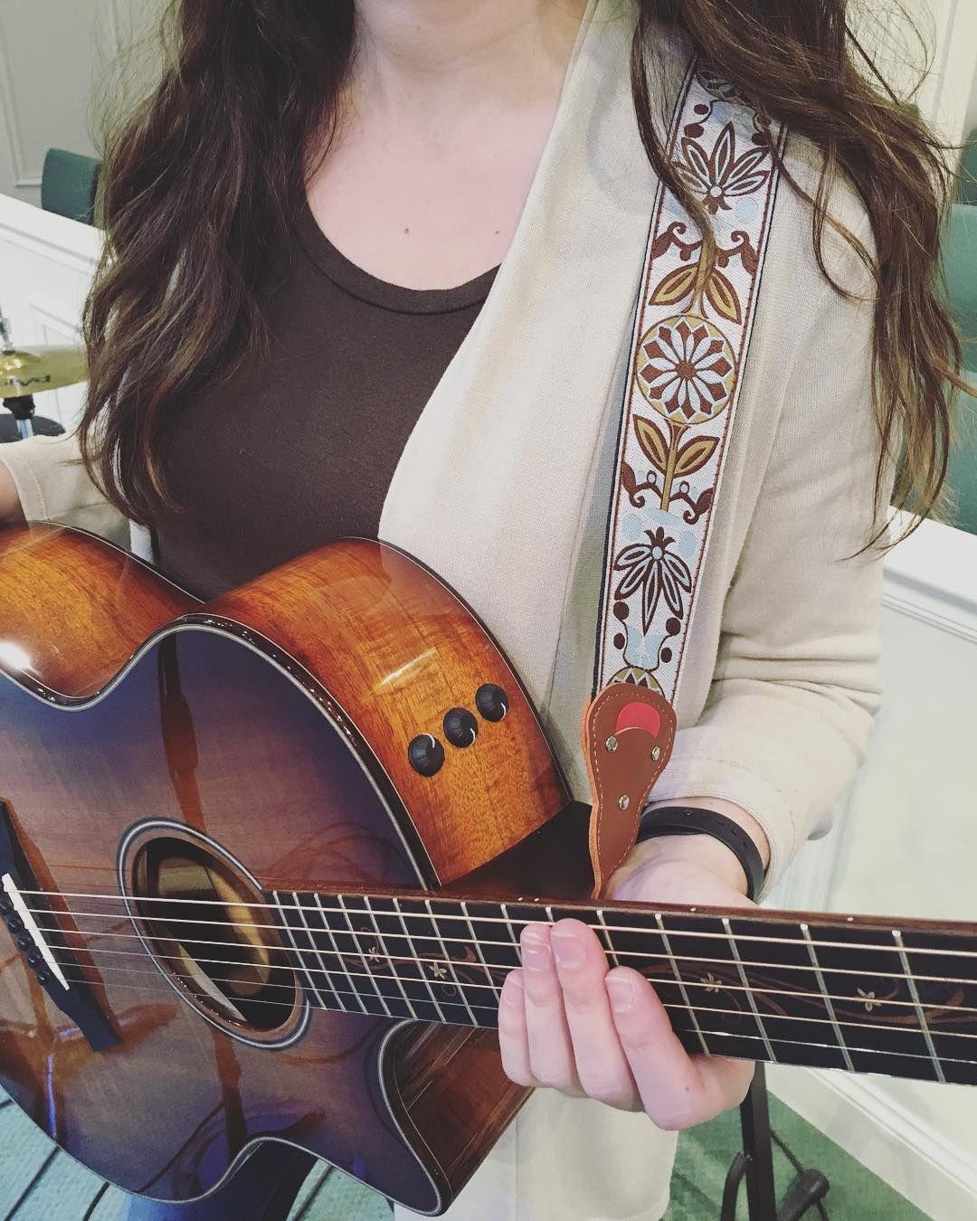 2 Guitar Strap Vintage Guitar Strap Acoustic Guitar Etsy Guitar Strap Vintage Acoustic Guitar Strap Acoustic Guitar