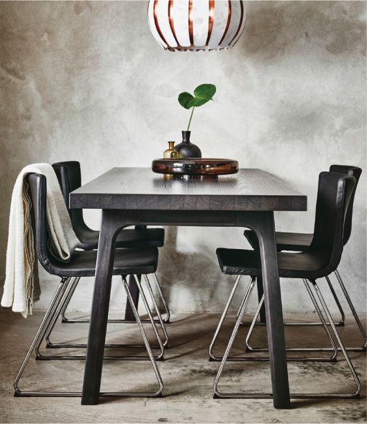 Mobili e accessori per l 39 arredamento della casa mesa de for Mobilia kitchen table