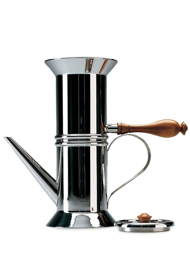 Alessi Espressokocher Alessi Neapolitan Coffee Maker Cafetières And Barristas