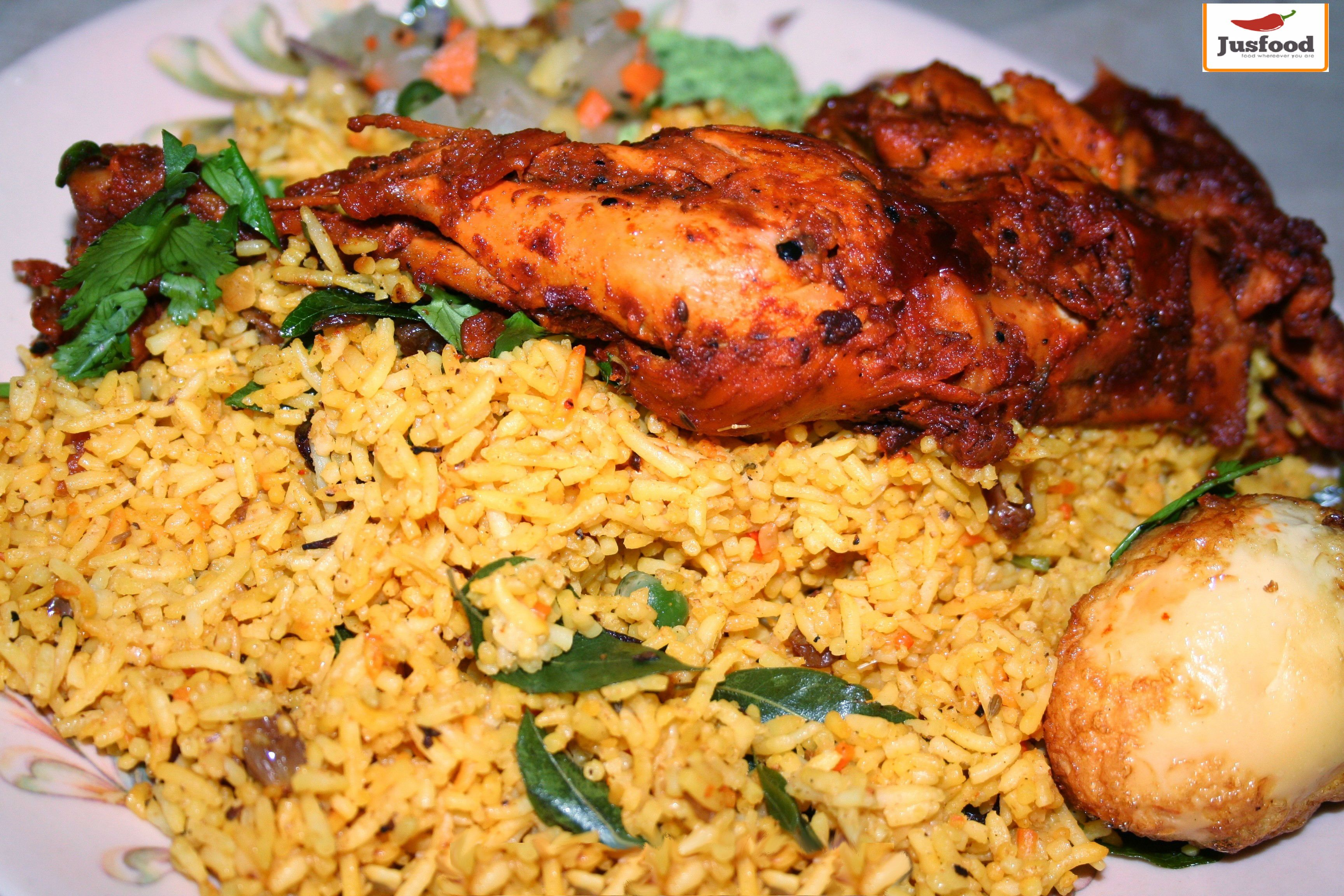 Chicken Biryani Biryani recipe, Biryani, Chicken biryani
