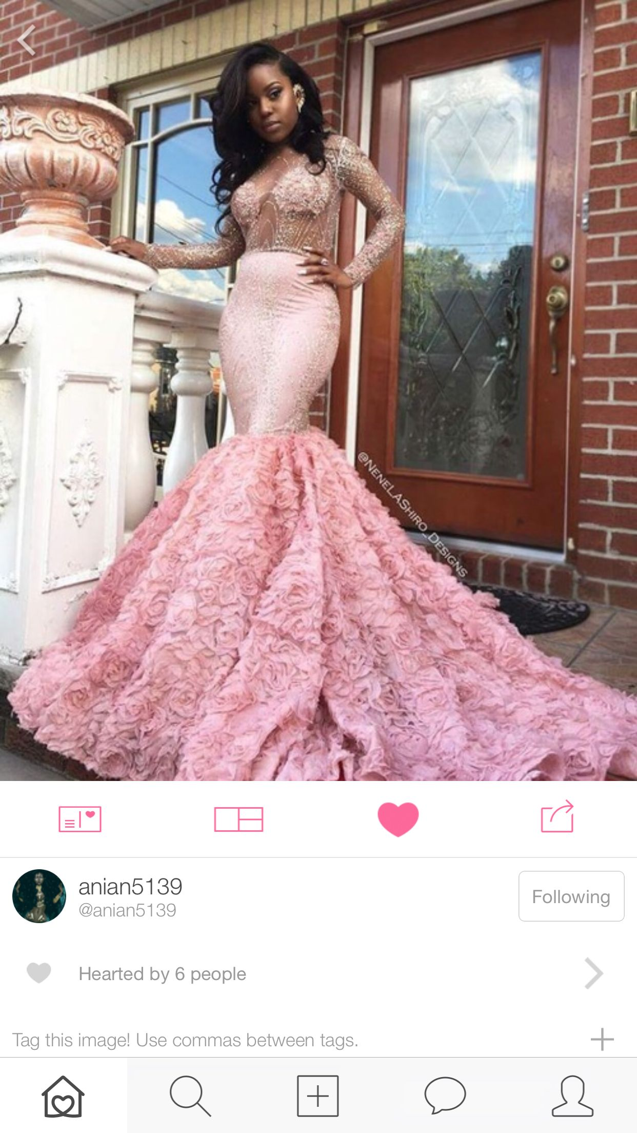 Pin de Ryane Jones en ryane\'s sweet 16 | Pinterest | Vestido ...