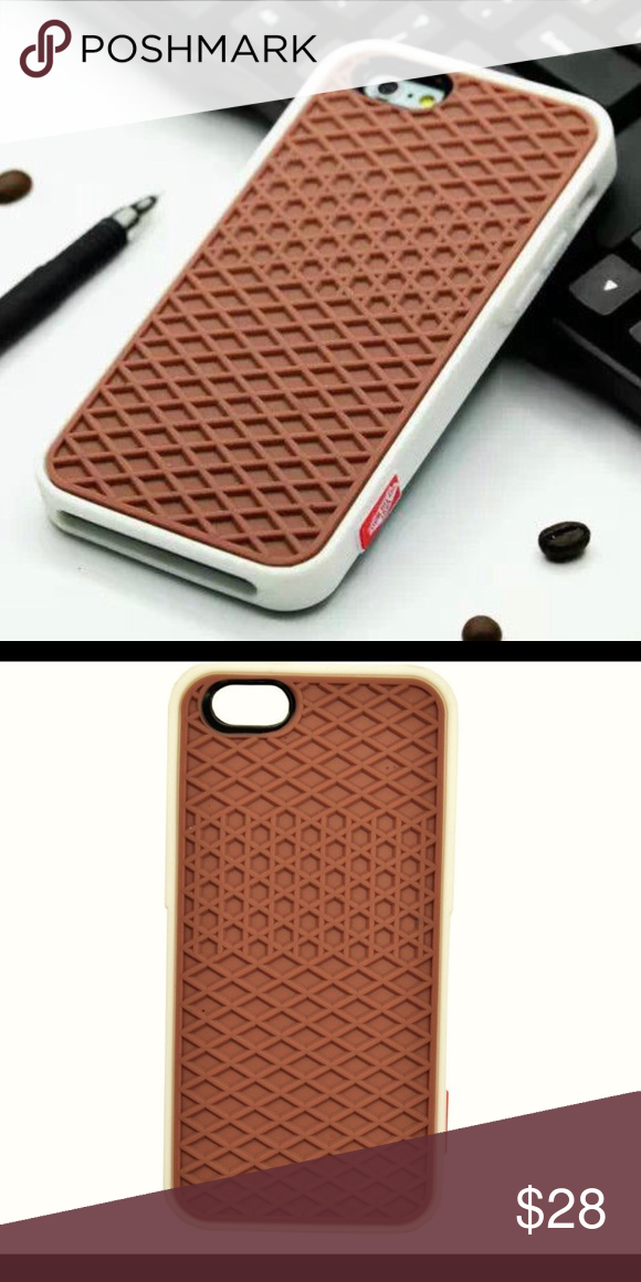 cheap for discount 3cc91 53475 New Vans Waffle IPhone 7 Case Vans Waffle Sole iPhone 7 case in ...