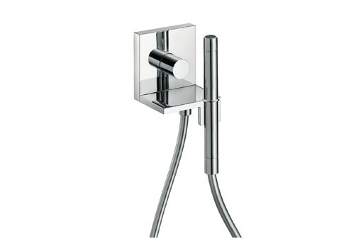 Axor ShowerCollection Hand Shower Module Finish Set 12 x 12 DN15.