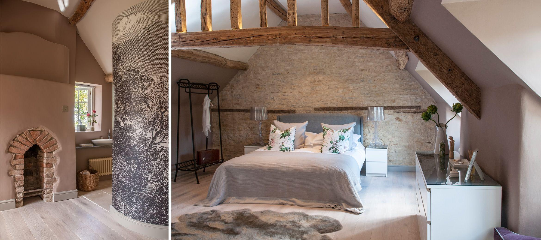 Master bedroom furniture  cottage bedrooms  Bedroom Furniture Plus Pretty Master In Cottage