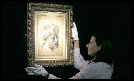 Top 10 Most Expensive Paintings In The World Expensive Paintings