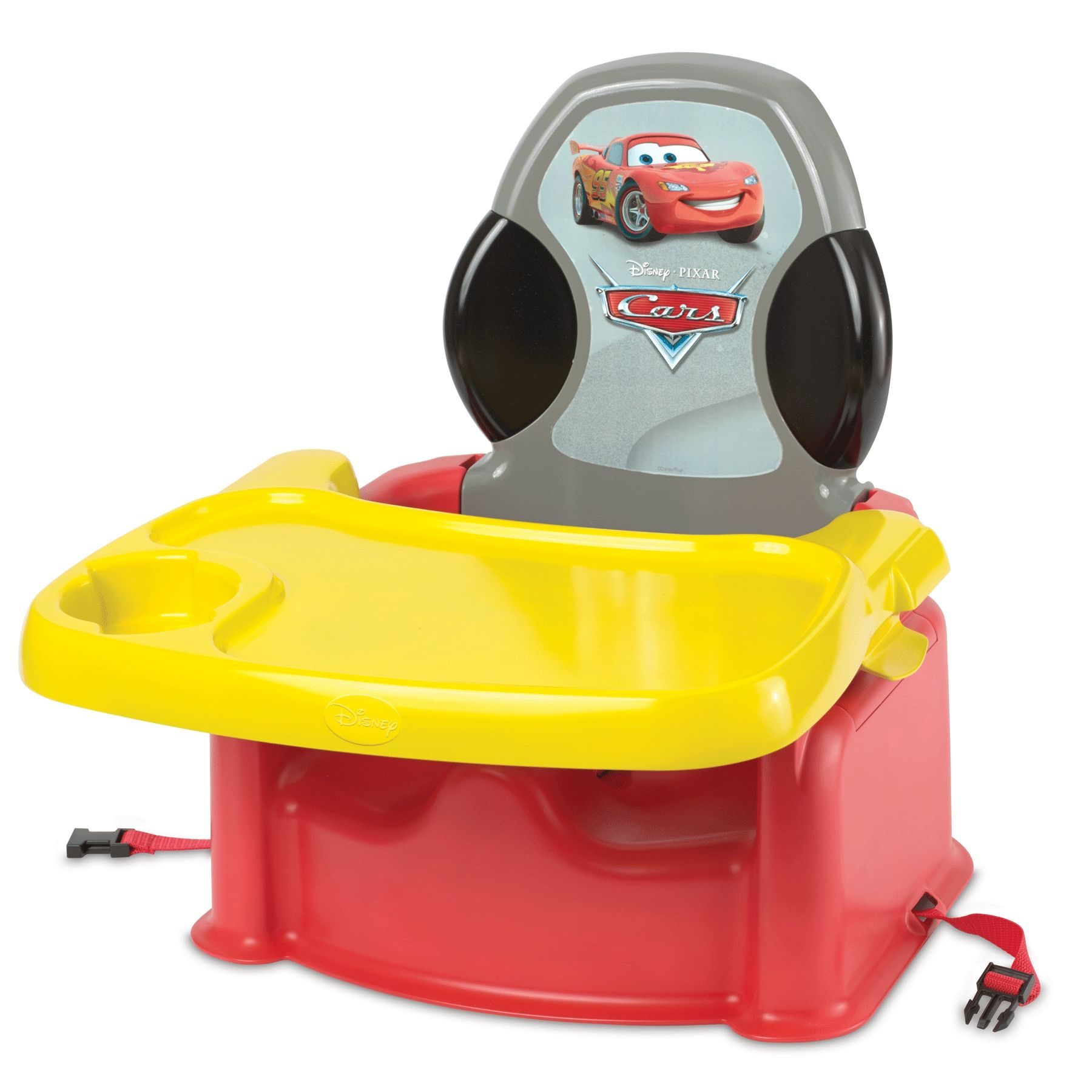 Cars High Chair Seat