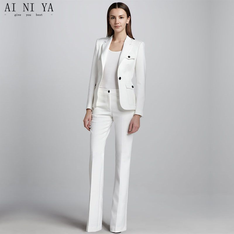 Women S Pant Suits For Work