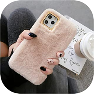Amazon Ca Fluffy Plush Soft Faux Fur Crossbody In 2020 Iphone Cases Iphone Colors Diy Phone Case