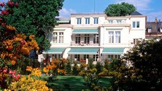 Sc Casino Baden