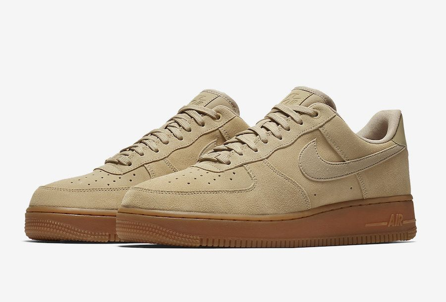 Nike Air Force 1 Brown For Sale,Nike Air Force 1 Camo For Sale,Original box original purchase essential Nike Air Force 1 Low Re