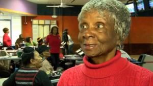 Meet the 99-Year-Old Woman Who Leads a Louisiana Bowling…